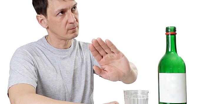 Кодирование человека от зависимости от алкоголя